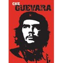Che Guevara Red - 24 x 36 Inches Maxi Poster
