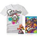 Cheapest Splatoon + Inkling Girl amiibo Pack (XL) XLWhite on Nintendo Wii U