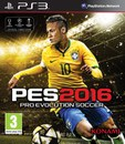 PES 2016 Pro Evolution Soccer  Day One Edition