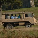 The Best Deal Guide - Half Day Safari for Two at Knepp Wildland Safaris