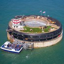 The Best Deal Guide - History Tour and Lunch for Two at No Man's Fort in the Solent