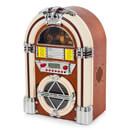 iTek Bluetooth CD Jukebox - Brown