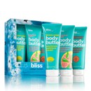 Bliss Brilliant Butters Gift Set (Worth £66.00)