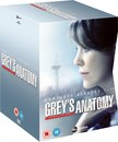 Grey\'s Anatomy - Season 1-11