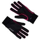 Asics Basic Running Gloves - Pink Glow