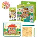 Animal Crossing: Happy Home Designer + NFC Reader/Writer + amiibo Cards Series 1 Pack