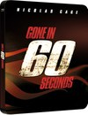 Gone in 60 Seconds - Zavvi Exclusive Limited Edition Steelbook