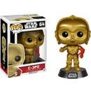 Star Wars The Force Awakens C-3PO  Pop! Vinyl Figure