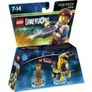 LEGO Dimensions LEGO Movie Emmet Fun Pack