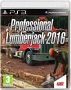 Professional Lumberjack 2016  PS3