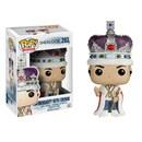 Sherlock Moriarty With Crown Pop! Vinyl Figure