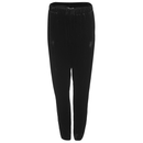 Theory Womens Thorene Velvet Trousers  Black  US 8UK 12