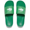 Lacoste Mens Frasier Slide Sandals  Green  UK 7