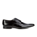 Paul Smith Shoes Mens Taylors Leather Derby Shoes  Nero City  UK 8