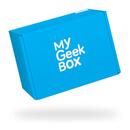 My Geek Box January 2016