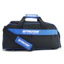Myprotein 可背式运动旅行包 – 黑色