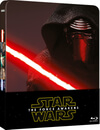Star Wars: The Force Awakens - Zavvi UK Exclusive Limited Edition Steelbook