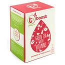 t+ Boost Tea - Raspberry and Pomegranate