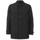 Lyle & Scott Vintage Mens Lightweight Rain Coat  True Black  S