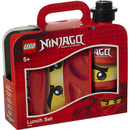 LEGO Ninjago Lunch Set