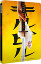 Kill Bill: Volume 1 - Zavvi Exclusive Limited Edition Steelbook