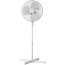 Signature S117N Pedestal Fan - White - 16 Inch