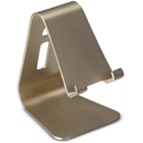 Tec+ Aluminium Smartphone Stand (Up To 11m Depth) - Gold