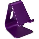 Tec+ Aluminium Smartphone Stand (Up To 11m Depth) - Purple