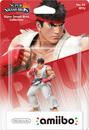 amiibo Smash Ryu No.56 amiibo