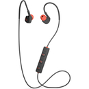 Mixx Memory Fit 1 Bluetooth Sports Earphones Including Mic & In-Line Remote - Black