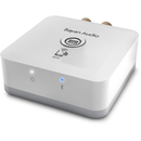 Bayan Audio Streamport Universal Bluetooth Wirless Hi-Fi Adaper - White
