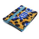 KENZO Mixprint Beach Towel - Jaune