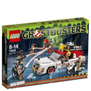 LEGO Ghostbusters: Ghostbusters 2 (75828)