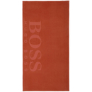 Hugo BOSS Beach Towel - Carved Coral