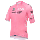 Santini Giro d'Italia 2016 Leaders Short Sleeve Jersey - Pink