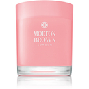 Molton Brown Rhubarb and Rose Single Wick Candle