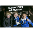 The Best Deal Guide - Family Tour of Stamford Bridge