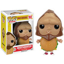 Bob's Burgers Beefsquatch Pop! Vinyl Figure