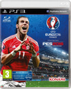 Pro Evolution Soccer 2016 UEFA Euro 2016