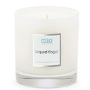 Mio Skincare Liquid Yoga Candle