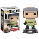 Star Wars Endor Luke Pop! Vinyl Bobble Head Figure