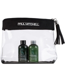 Paul Mitchell Tea Tree Special Shampoo and Conditioner (2 x 75ml) (Worth £10.50) (Free Gift)
