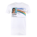 Superbad Men's McLovin License T-Shirt - White