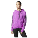 Adidas Gym Damen Trainingshoodie