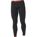 Adidas Techfit Heat Heren Trainingstight (zwart-rood) XL