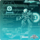 Metroid Prime: Federation Force Mousepad