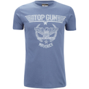 Top Gun Men's Maverick T-Shirt - Navy