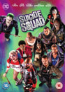 Suicide Squad (Includes Ultraviolet Copy)