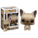 Pop! Pets French Bulldog Pop! Vinyl Figure
