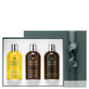Molton Brown Iconic Washes Gift Set For Him (Worth £60.00)